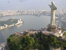 Viziteaza Minunile Lumii (I): Statuia lui Iisus Christos Mantuitorul