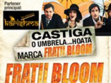 fratii bloom