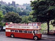 Cum sa faci un tur cu autobuzul (bus-ul) turistic