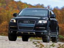 Audi Q7 Sting