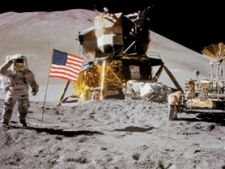NASA, o istorie secreta