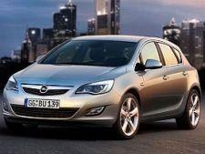 Opel-Astra-Romania