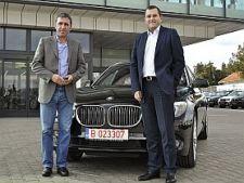 Hagi BMW