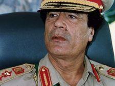 Gaddafi, acuzat de crime impotriva umanitatii