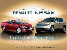 Renault-Nissan-Daimler