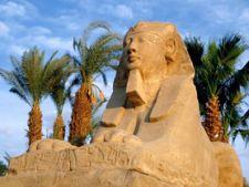 Vacante 1 Mai Egipt