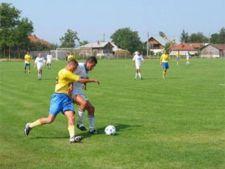 fotbal liga
