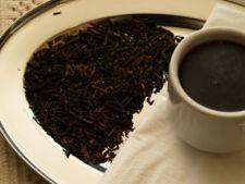 Ceaiul negru - sanatate si frumusete
