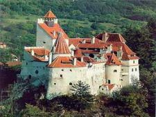 Castelul Bran de sus