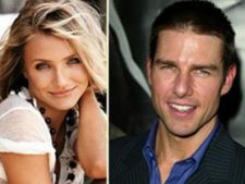 "Tom Cruise o insoteste pe Cameron Diaz in ""Whicita"""