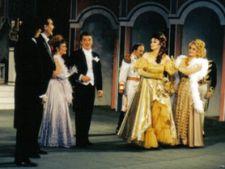 """""""Silvia"""" la Teatrul National de Opereta"""