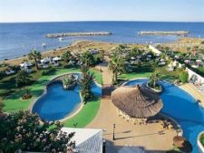 Cipru, cea mai vizitata insula din Europa