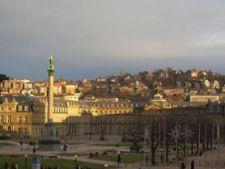 Vacanta in Stuttgart, de la arta la masini si spa-uri