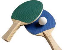 Unde jucam tenis de masa in Bucuresti