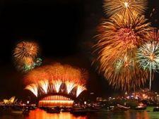 Anul Nou Sidney