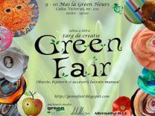 Green Fair la Green Hours