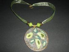 Bijuterie Volmer's Design, Olive Gold