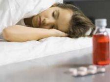 Somniferele, medicamentele somnului usor?