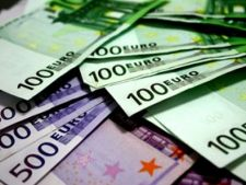 452279 0810 euro bancnote