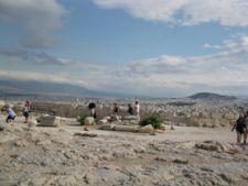 Atena, cea mai complexa panorama greceasca