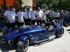 Iasi-roadster