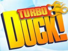 Turbo Duck iPhone