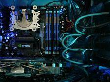 Nvidia IntelX58