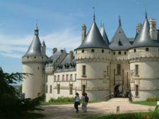 Excursii medievale si renascentiste: Castelele de pe Valea Loirei