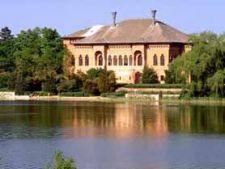 Palatele din jurul Bucurestiului