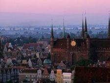 Polonia turism