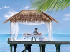 spa in Maldive