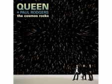 Queen Cosmos Rocks