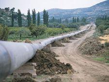 641243 0901 bulgarian gas pipe