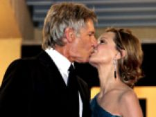 Harrison Ford si Calista Flockhart