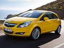 Opel-Corsa-productie