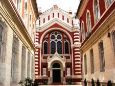 Arta sinagogala in Moldova