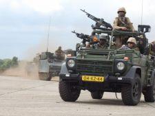 armata olandeza
