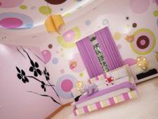 Cum sa decorezi camera unei adolescente