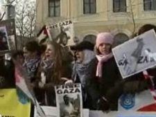 607837 0901 protest gaza