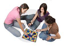 Jocuri de societate cu prietenii