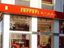 Ferarri-Store-online