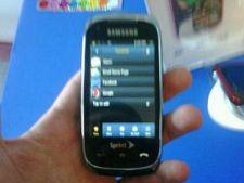 Samsung-m850-Dash