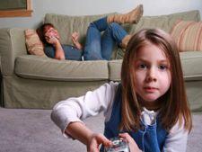 televizor babysitter