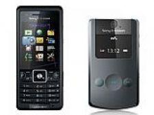 Sony Ericsson C510 & W508