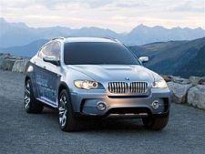 BMW-hibrid
