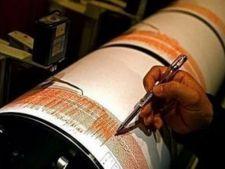 Pericol de cutremur pana la sfarsitul anului