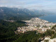 Vacanta pe litoralul turcesc: Kemer