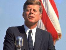 498171 0811 John Fitzgerald Kennedy