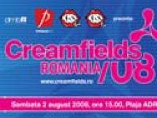 Afis Creamfields