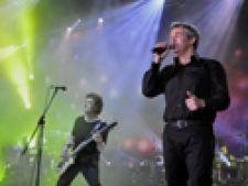 Holograf in concert